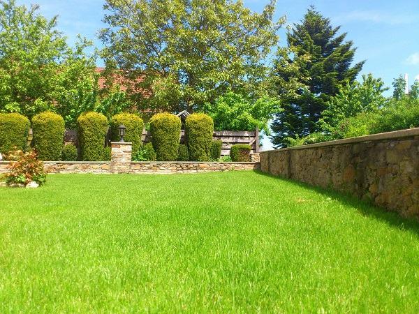 aménagement de jardin Roissy-en-Brie