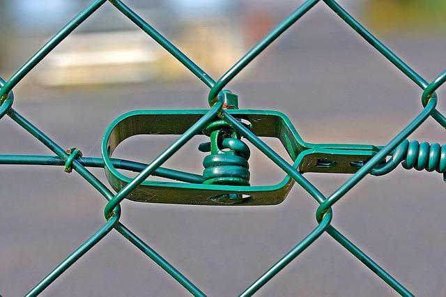 pose de clôture Montévrain